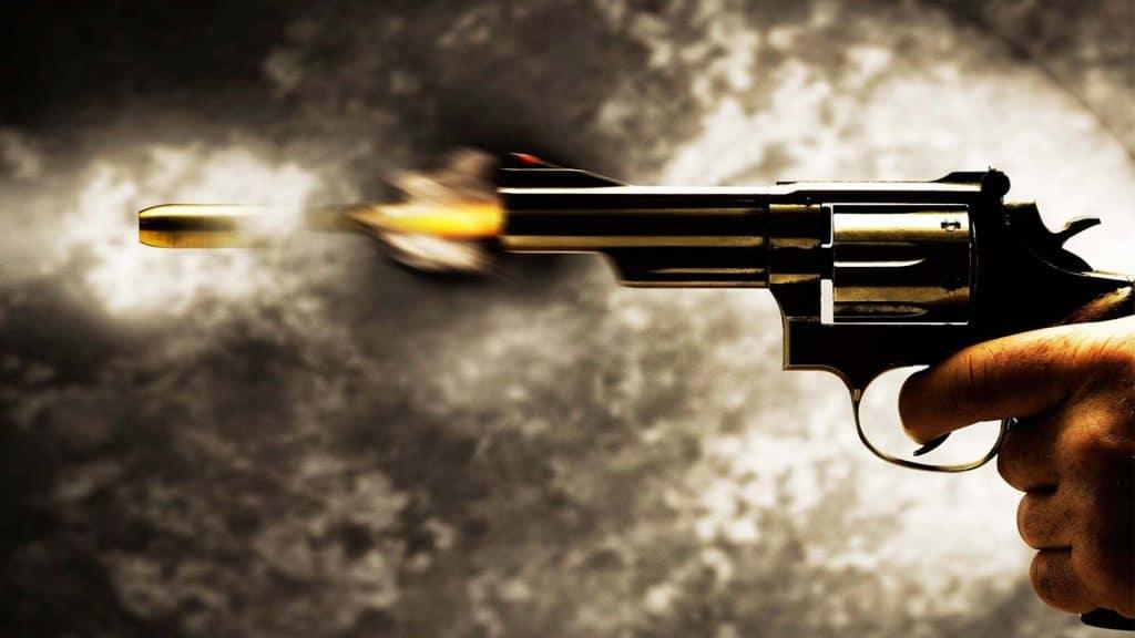 Resultado de imagem para tiros