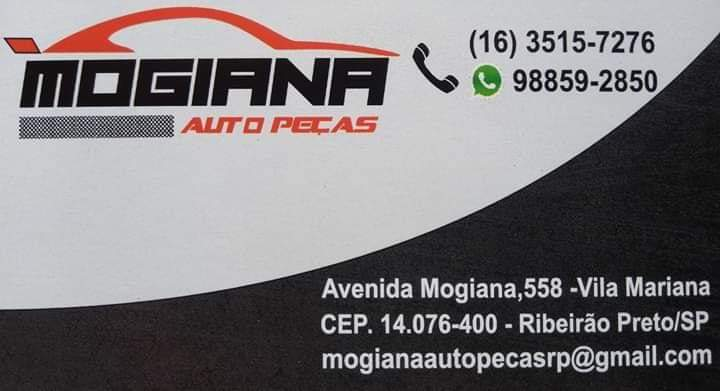 Mogiana